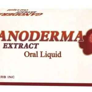 Ganoderma Extract oral liquid
