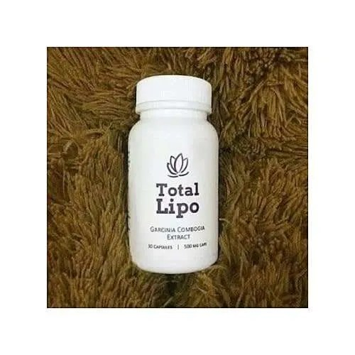 Total Lipo-Garcinia Extract  Weight Loss