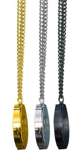 Ener-Chi Pendant with I protect