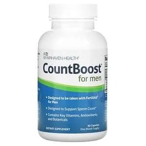 Count Boost