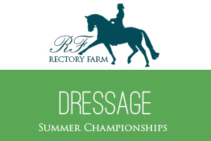 August 17th  – Unaffiliated Evening Dressage Championships