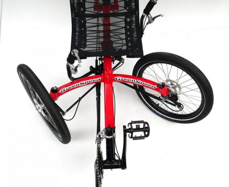 Trike steering explained & examples