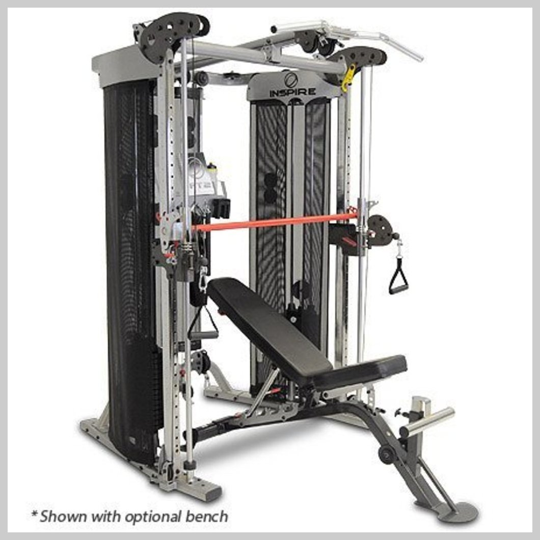 Fitness Ft2 Functional Trainer