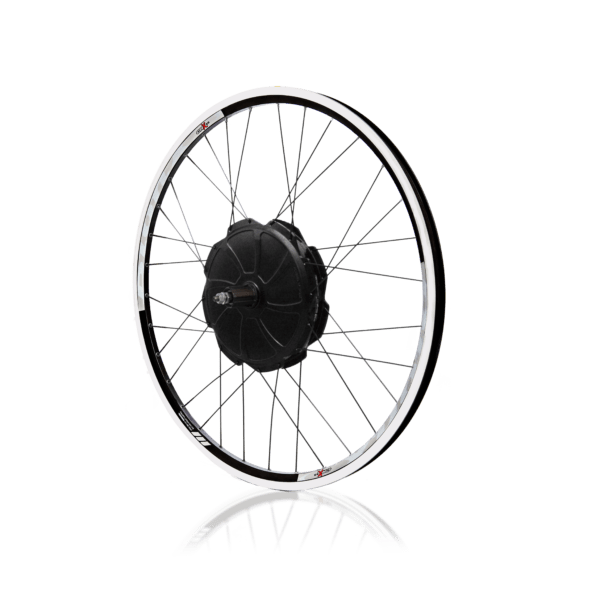 P-Series Motor / Wheel