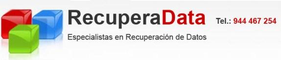 RecuperaData: Líderes en Recuperación de                          datos