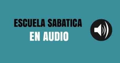 Escuela Sabática en AUDIO 2018 – Descargar en MP3