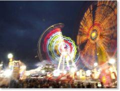 28dic2011 Fiestas de San JosŽ, campo ferial de Zapote. /Juliana Barquero