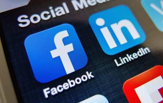 aplicacion del movil de facebook