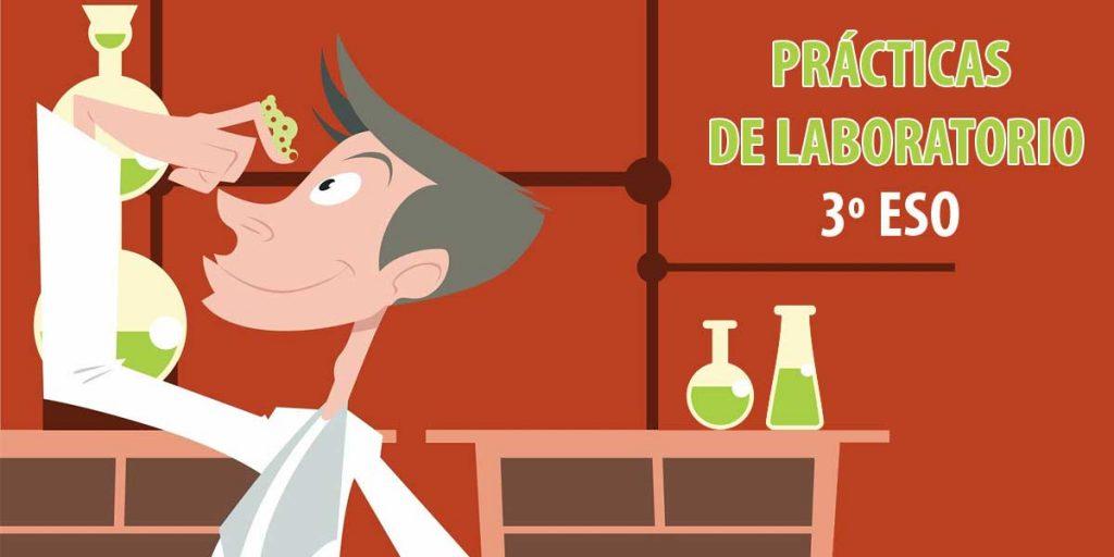 Vídeo PRÁCTICAS DE LABORATORIO Extensión sanguínea 3º ESO