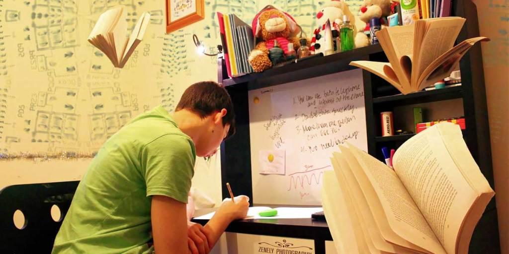Cómo Estudiar Rápido y Bien para Un Examen y sacar buenas notas
