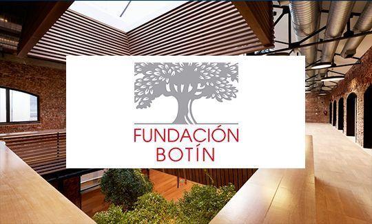 Becas fundación botín
