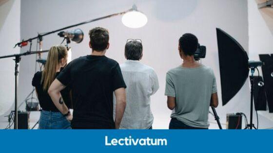 11 cursos gratuitos de fotografía, cine y música