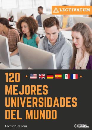 120 mejores universidades del mundo