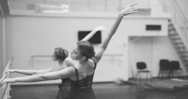 Quiero Estudiar Danza ¿Qué Hago?