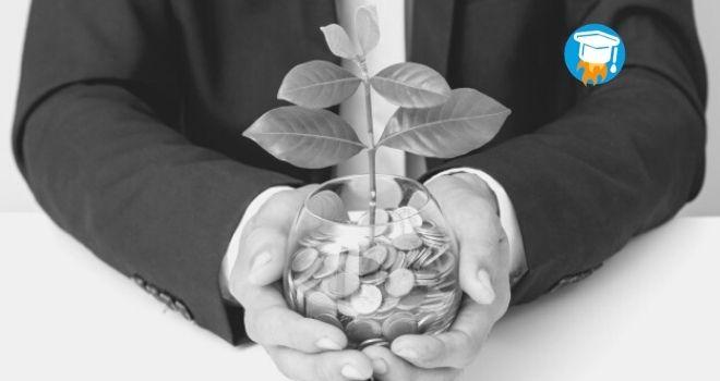 ¿Necesitas dinero para tu idea?