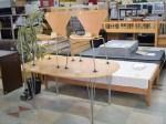 フリッツハンセン スーパー楕円テーブル/セブンチェア