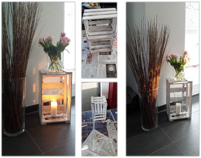 Repurposed Home Decorating Ideas - Home Design Ideas