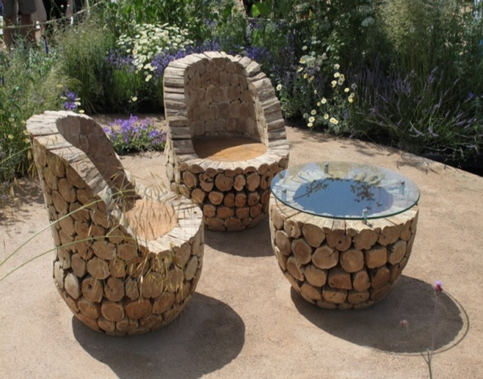Image Result For Recycled Pallets Outdoor Furniture