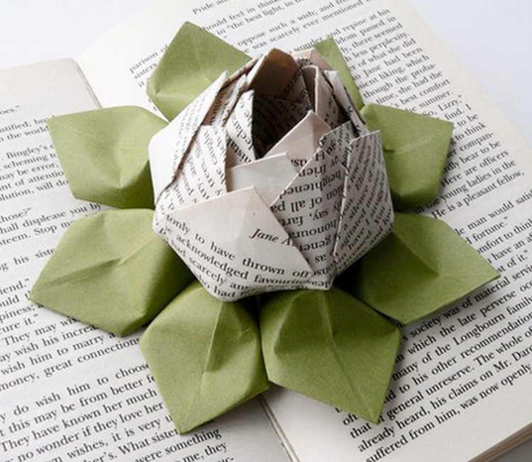 Home Decor Made From Recycled Materials