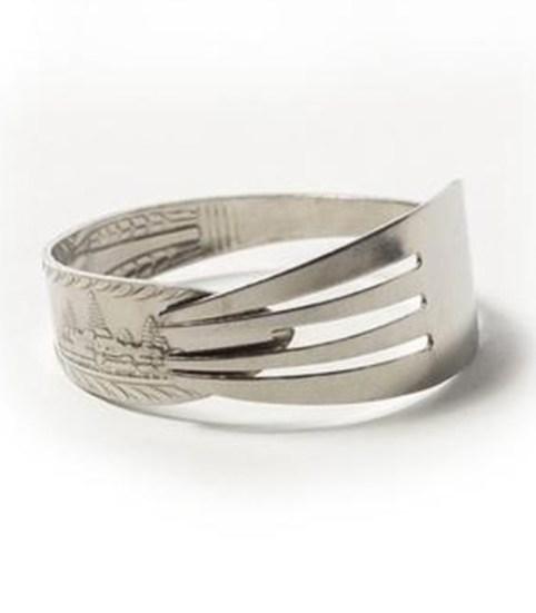 _0013_Metal Fork Bracelet large