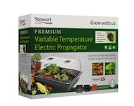 Stewarts 52cm Premium Variable Temperature Electric Propagator
