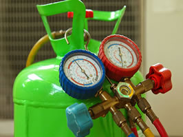 F Gas Courses Wales