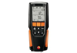 Testo 310 Flue Gas Analysers