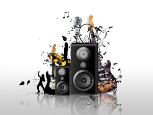 отличная музыка