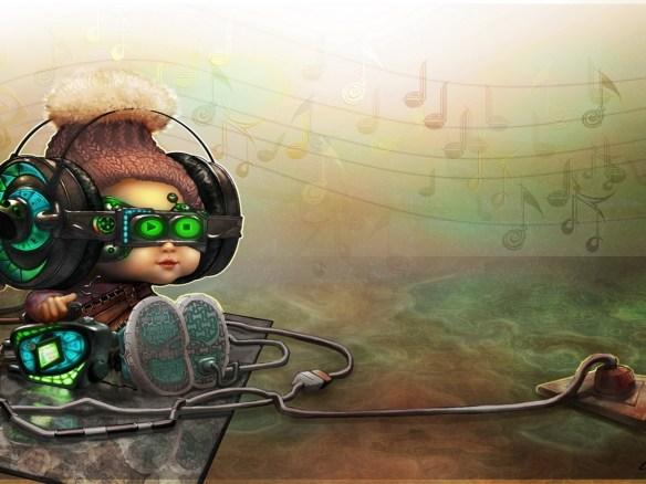 слушать музыку онлайн 2