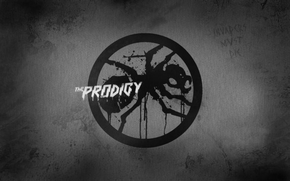 The Prodigy - Live Rock Am Ring 2009 Full