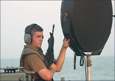 Звук как оружие