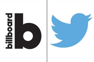 Billboard и Твиттер объединились