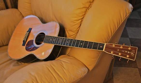 ОМ-45 - гитара