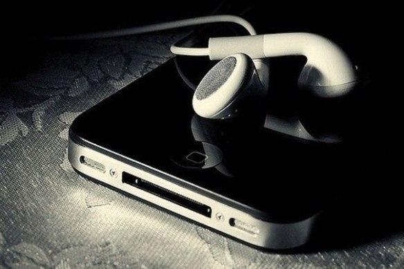 не любовь к музыке