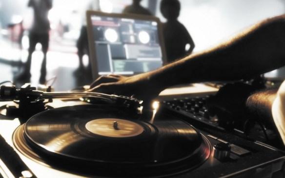 Продвижение диджеев и музыкальных проектов