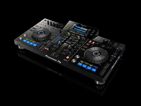 Pioneer XDJ-RX -