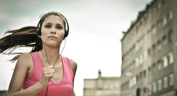 Музыка для бега 4