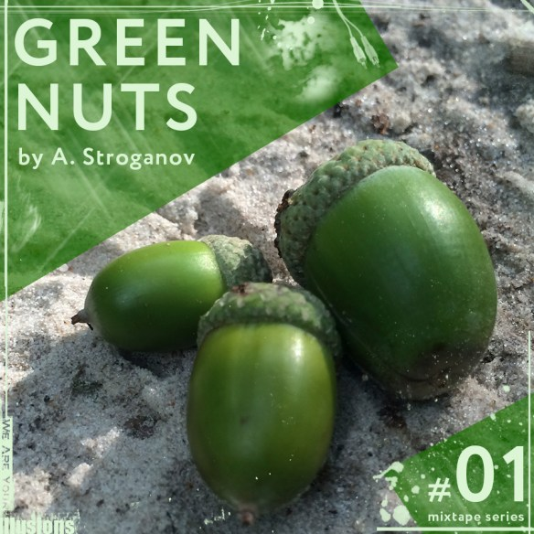 Green Nuts Series 1