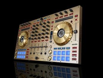 Pioneer DDJ-SX-N