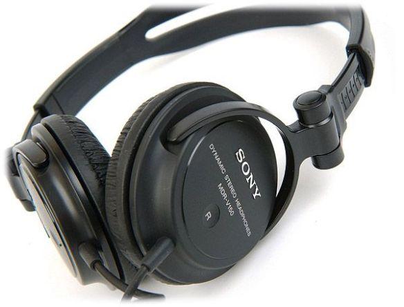 Sony MDR V150