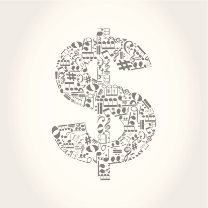 музыка и деньги 3