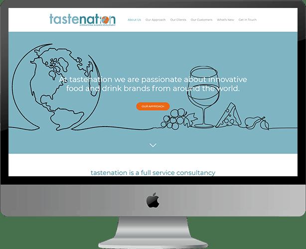 Web Design Warrington