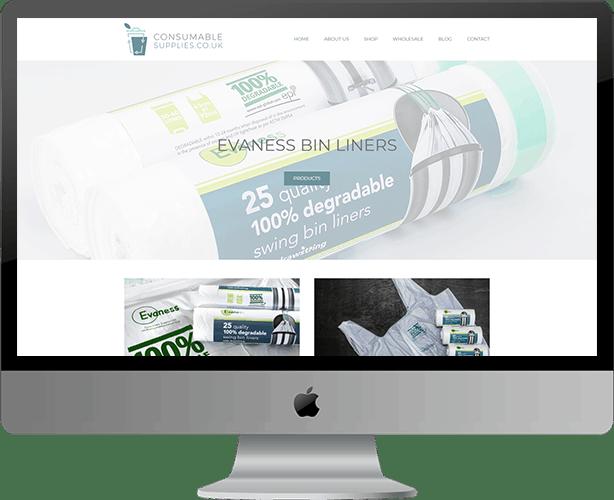 Web Design Camden