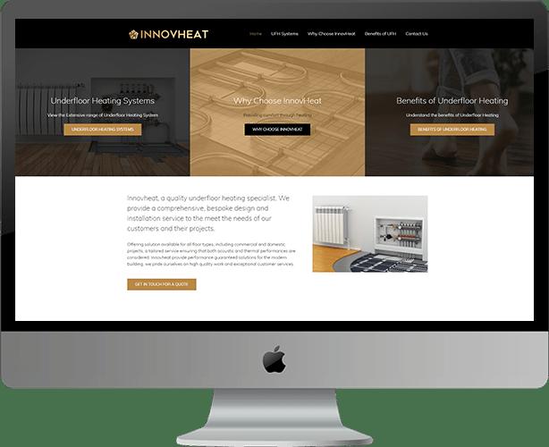 Web Design Paddington