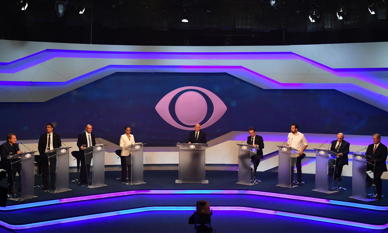 DebateBrasilAFP