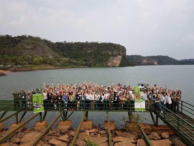 En Misiones se realizó el 3° Encuentro Nacional de Reservas Naturales Privadas.