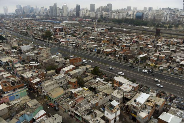 DOUNIAMAG-ARGENTINA-VILLA 31-URBANIZATION