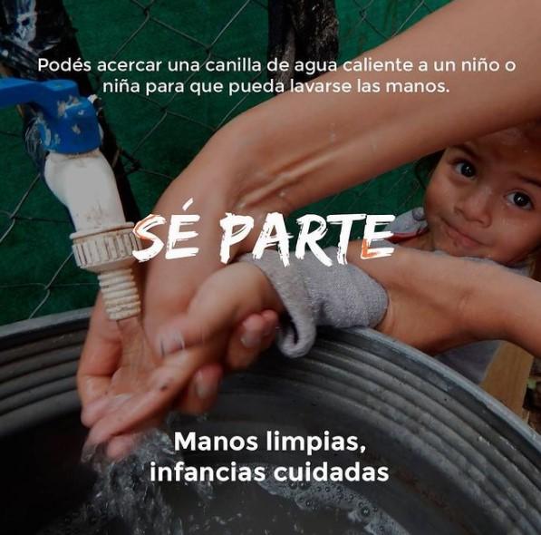 Campaña de Módulo Sanitario.