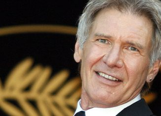 Harrison Ford in postura de prezentator TV din nou