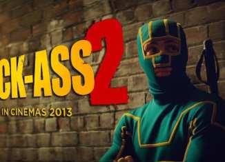 Lansare trailer Kick-Ass 2